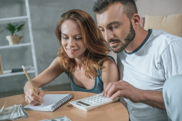 What to Do Before Applying for a Mortgage Loan as a Couple