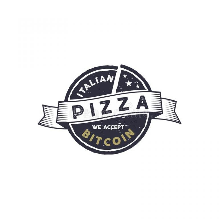 They launch the Bitcoin Pizza brand (but do not accept Bitcoin)