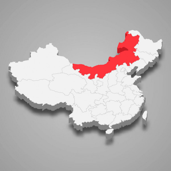 China put on the social blacklist of bitcoin miners in Inner Mongolia region