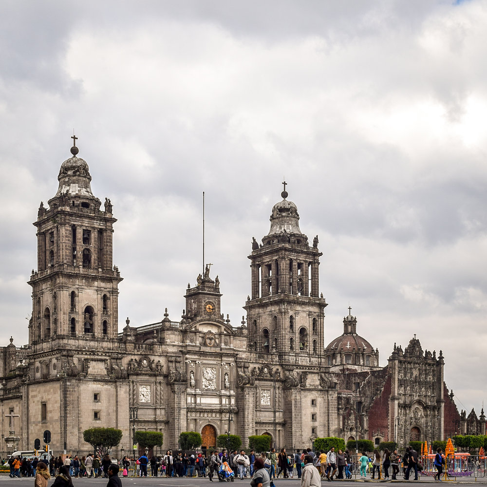 Mexico City will resume classroom teaching on June 7th