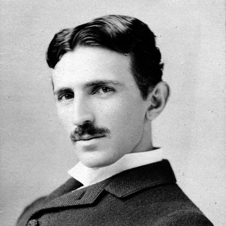 Modern applications discovered for Nikola Tesla's 100-year-old invention