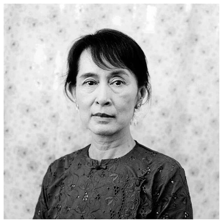 Burmese military authorities are bringing corruption charges against Suu Kyi